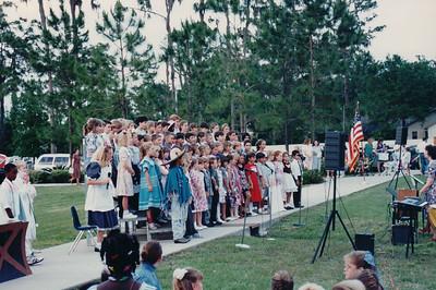 1993-06 | Graduation