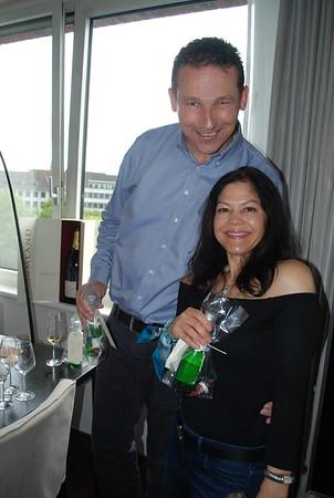 Patrice and Juergen 10 Year Anniversary