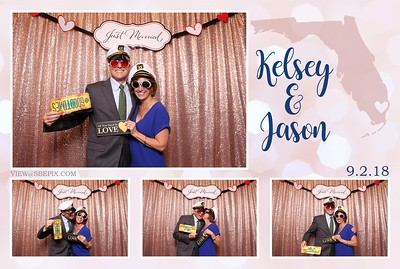 Kelsey & Jason