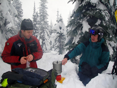 2009-12-30 Record Ridge