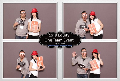 Equity One Team Event