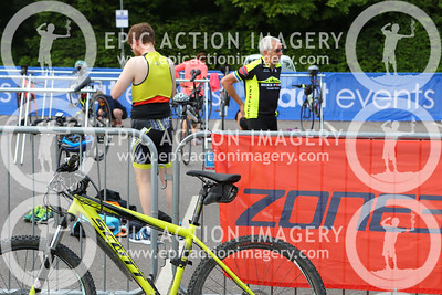 Haslemere Triathlon 2018 1