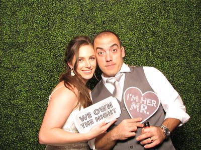 Katherine & Chico's Wedding