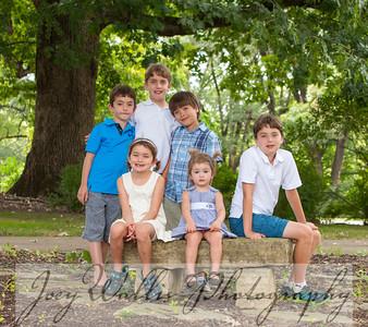 Nesler Family