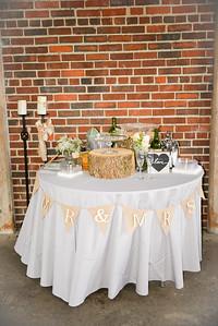 Meghan and Jonathan's Wedding