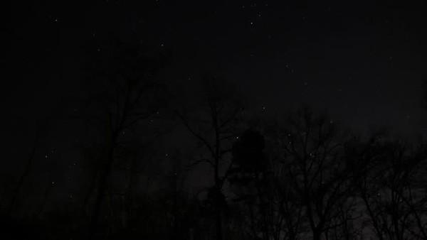 Meteor Shower 12.13.17
