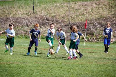 Soccer 2015- Saint Kilian Parish School