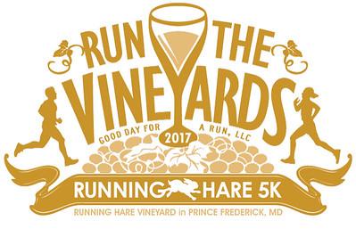 Running Hare 5k 2017