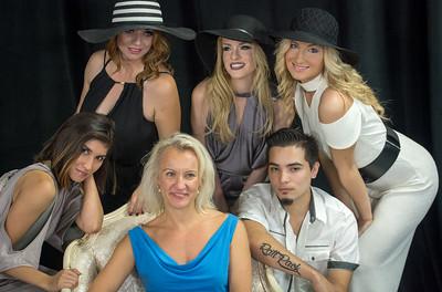 Procam Fashion Show