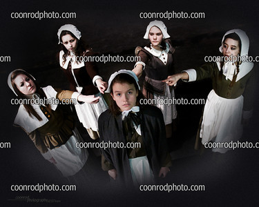 QHS Winter Play 2011 - The Crucible