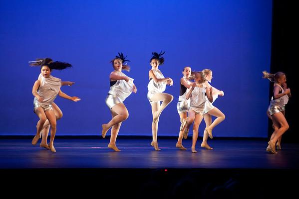 Let's Dance 2011