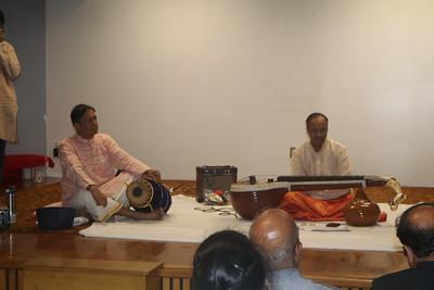 Veena Concert by Sri Meduri Srinivas