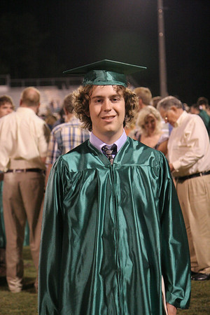 Jeff Graduates