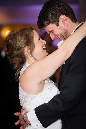 Harley and Jess - Evergreen Country Club Wedding