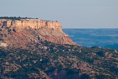 Palo Duro Canyon 2010