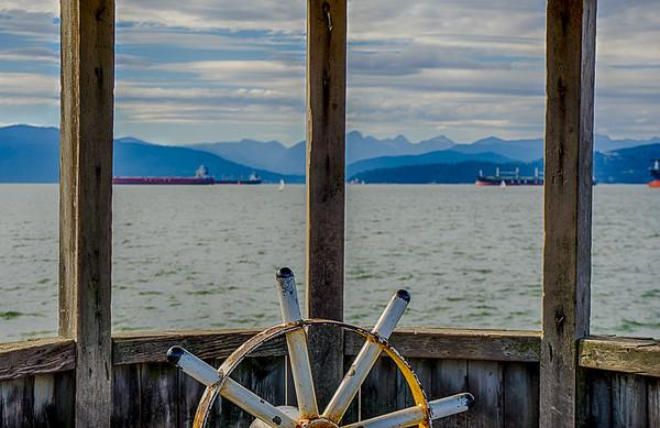 Jericho Beach - Vancouver, B.C.