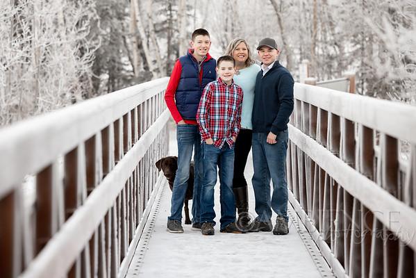McCotter Family