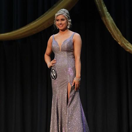 Contestant #10 - Sydney Grace