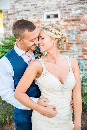 Christina and Todd | Wedding 2017