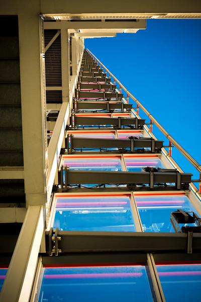 Observation Deck at the Shard