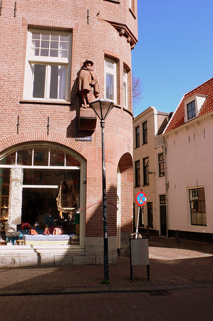The Netherlands - Haarlem