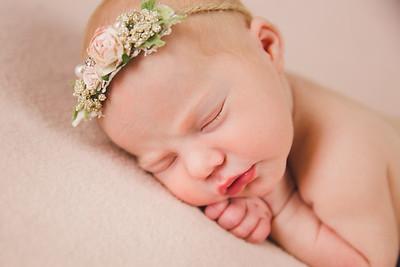 Katherine Newborn