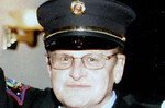 West Milford, NJ Ex-Chief Raymond Barrett