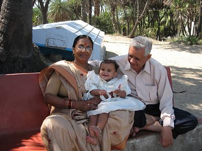 Dwarika Somnath Trip March 2007