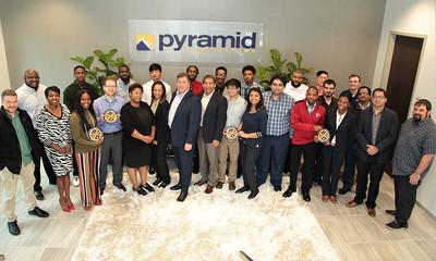 Pyramid Academy Batch 2020