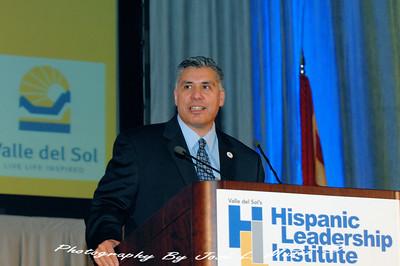 2012-03-16 HLI 25th Anniversary Celebration