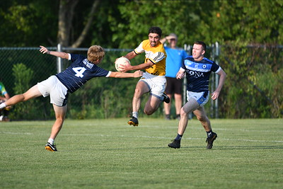 Kevin Barry v Delco Gaels 7/24/2021