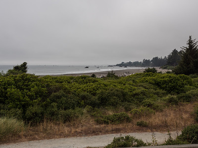 08-05 Oregon Coast