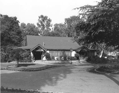 Barlow Sanitorium