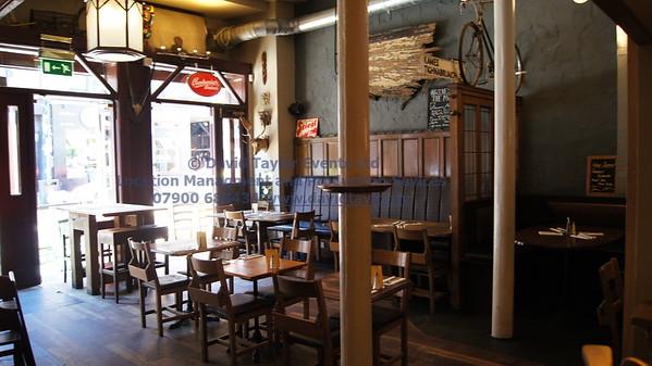Stravaigan Bar