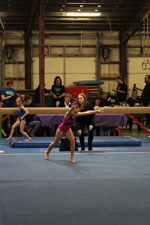 2016 PBM : Session 2 (1/30/16) : Alison Biondi's Gymnastics : Floor