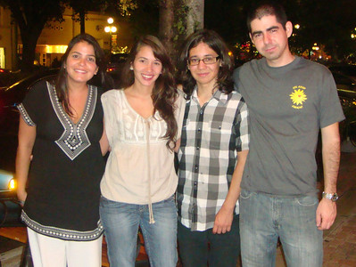 2010 July in Miami