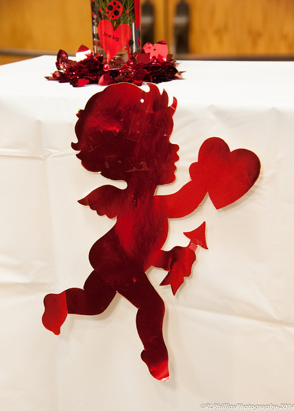 Heart 2 Heart Luncheon - 2014