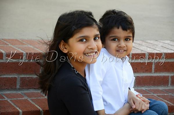 Seshadri Family