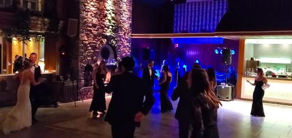 A&E Wedding (video)