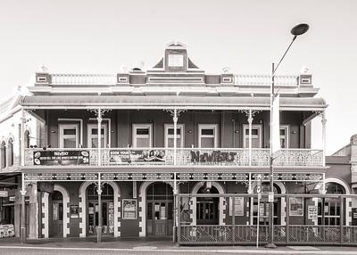 Pubs of Western Australia