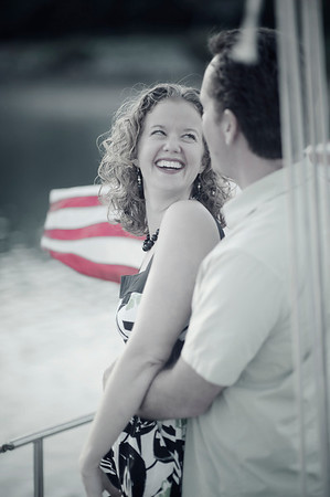 Engagement Test Photos
