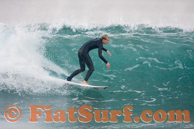 Surf at 54th Street 102507
