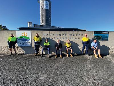 2020 Ixom Best Tasting Tap Water in NSW