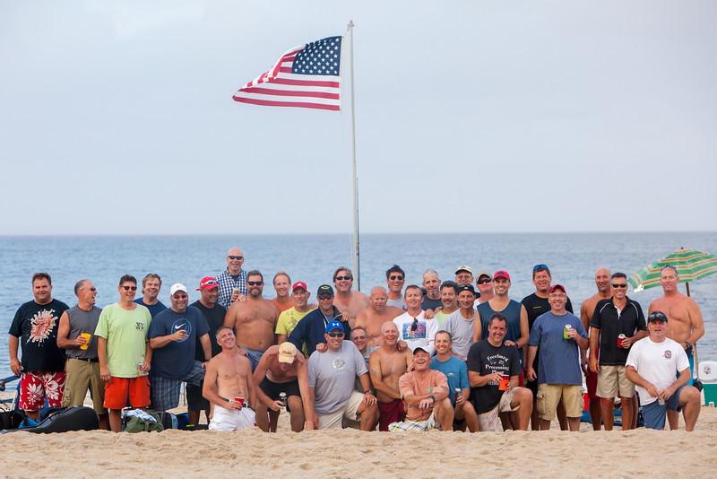 2012 Cape Crusade