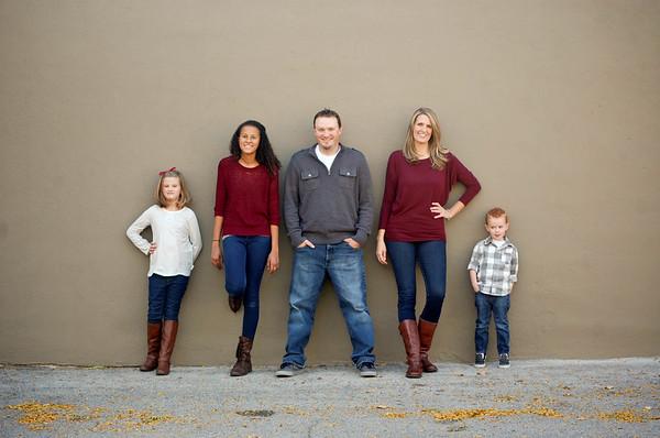 Salt Lake Family Photography