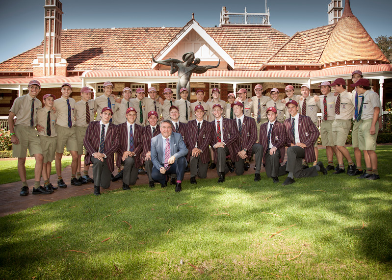 17 March 2017 Rowing Assembly Team Photos on Lawn17.jpg