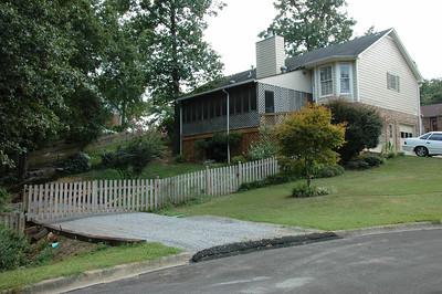 Nikolic's House