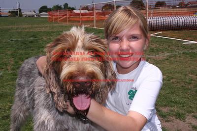 2010 LHVCF Dog Show