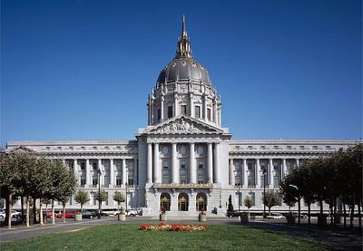 San Francisco - History
