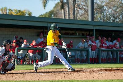 Baseball vs Palomar